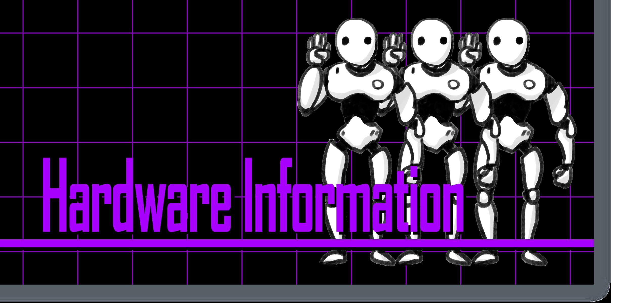 blogside_Hardware-Information