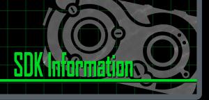 SDK-Information