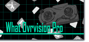 What-Ovrvision-Pro
